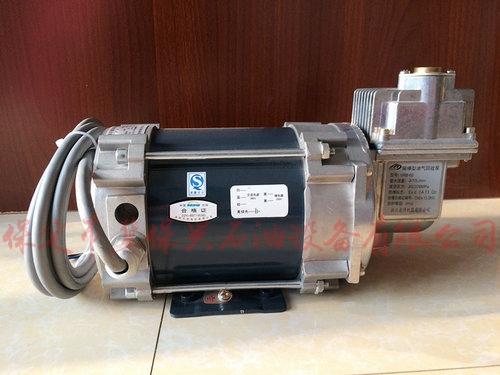隔爆型油氣回收泵